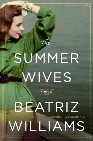 Summer Wives - Book List 1960s