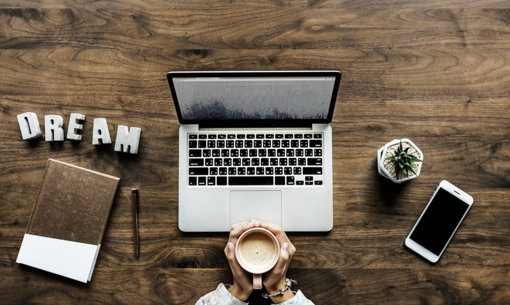 My Top Two, Super Easy Productivity Hacks
