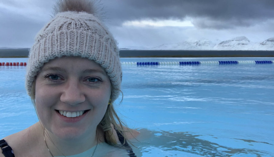 The Best Swimming Pools and Hot Springs in North and West Iceland