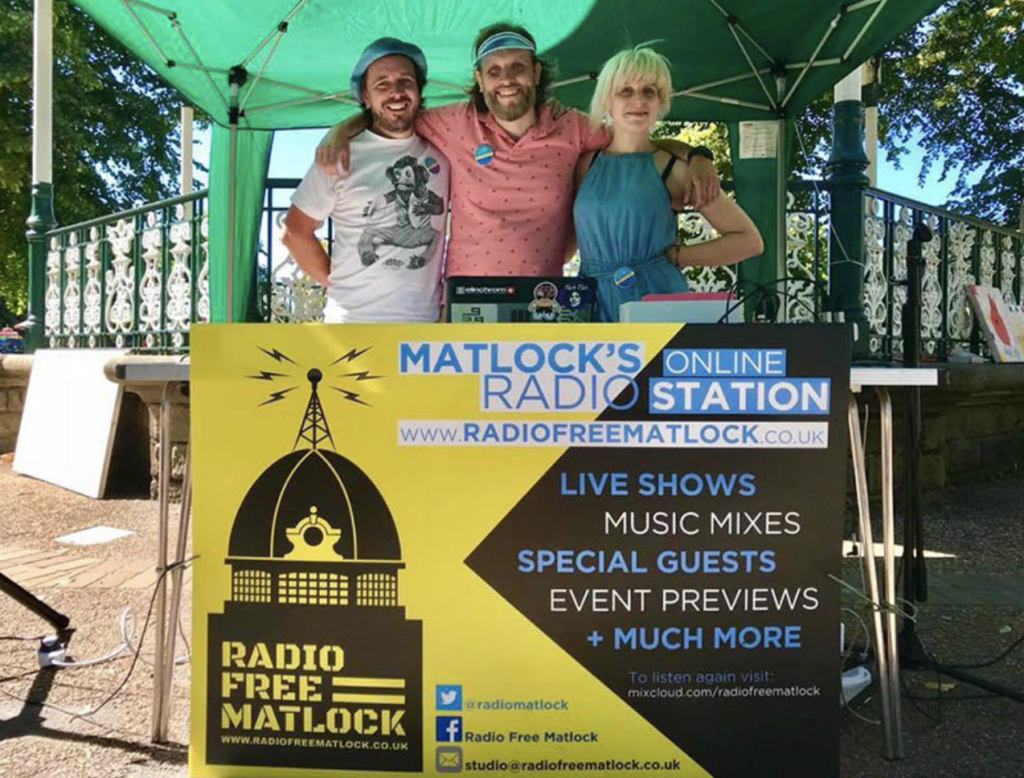 Radio Free Matlock - Reasons Matlock is the best place to live