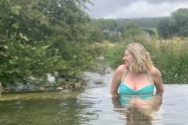 The best wild swimming spots in Youlgreave in the Peak District