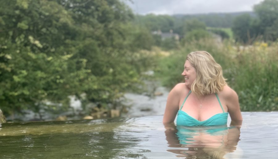 The Best Wild Swimming Spots in Youlgreave, Peak District