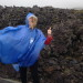 The Blue Lagoon - How to Survive a Storm in Iceland!
